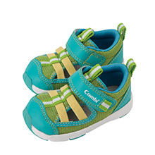 Combi Baby Shoes Singapore